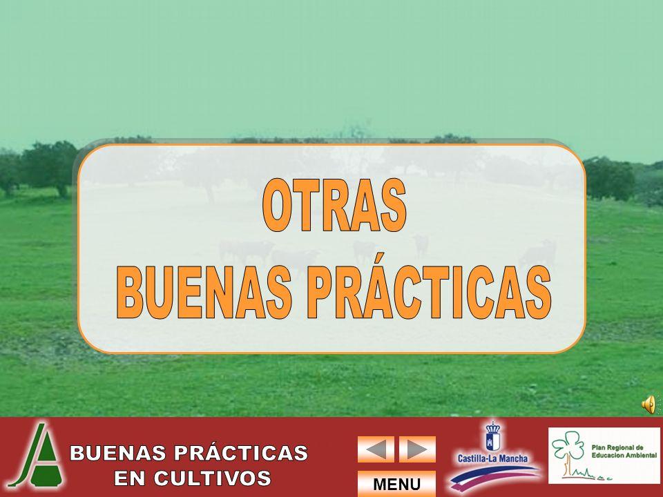OTRAS BUENAS PRÁCTICAS