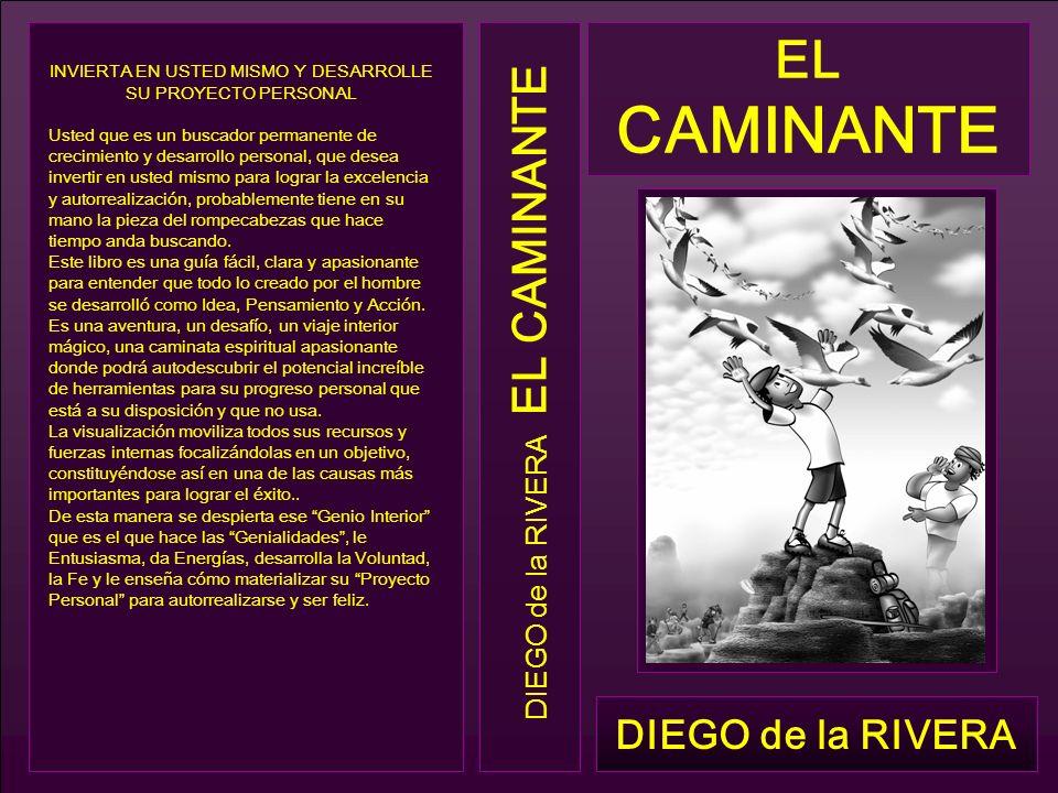 EL CAMINANTE DIEGO de la RIVERA DIEGO de la RIVERA EL CAMINANTE