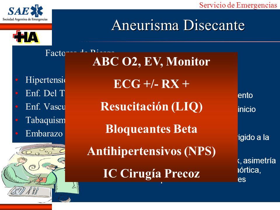 Antihipertensivos (NPS)