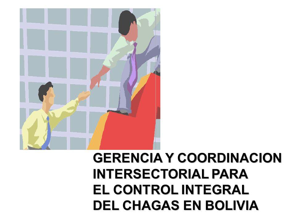 GERENCIA Y COORDINACION