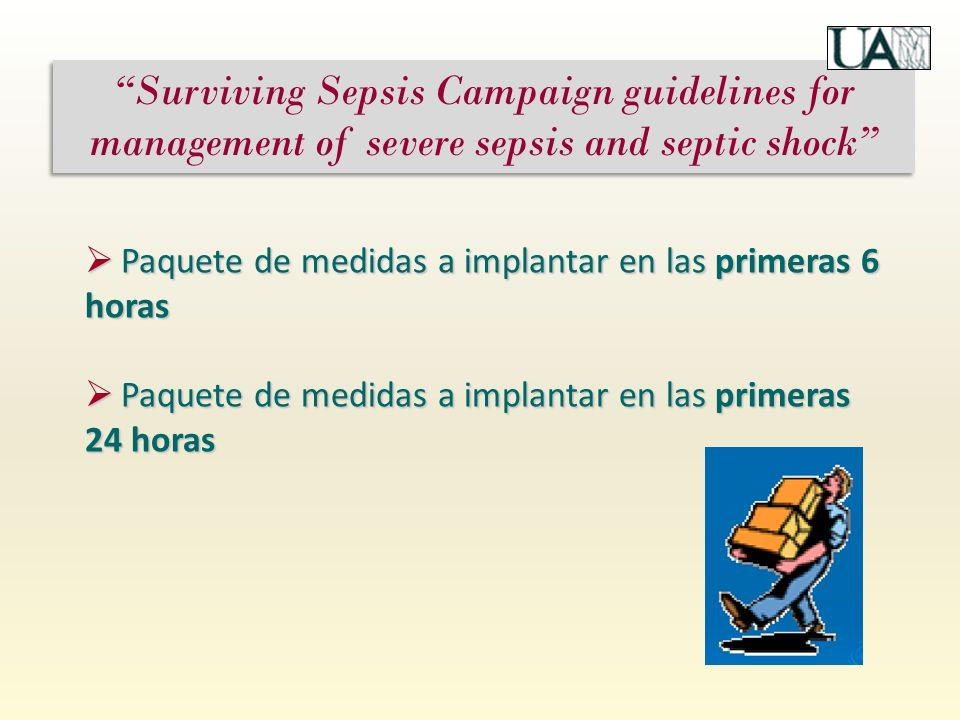 Surviving Sepsis Campaign guidelines for management of severe sepsis and septic shock