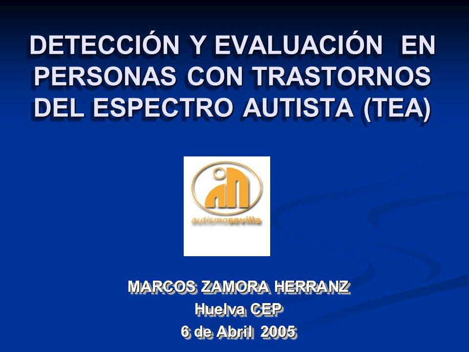 MARCOS ZAMORA HERRANZ Huelva CEP 6 de Abril 2005
