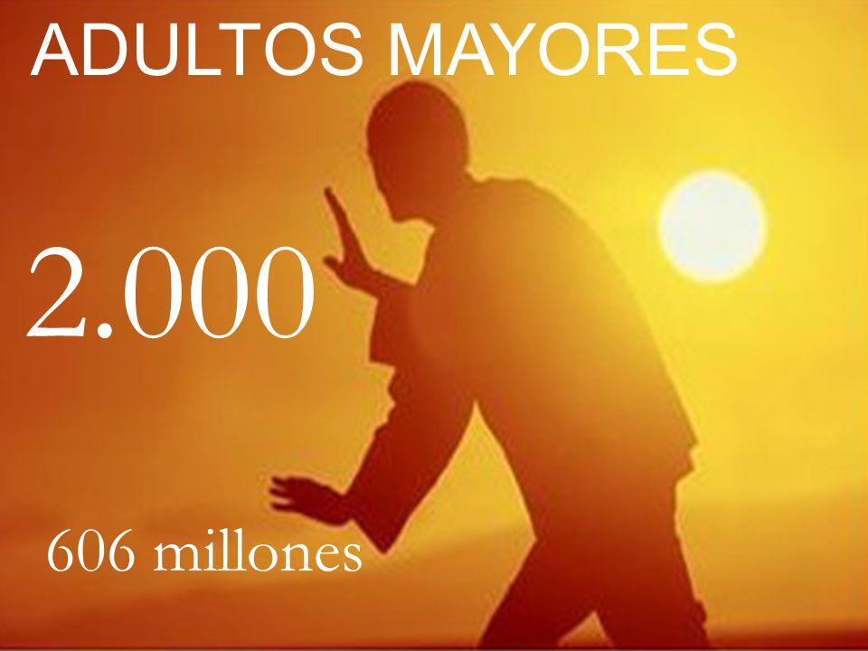 ADULTOS MAYORES 2.000 606 millones