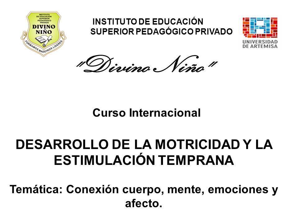 INSTITUTO DE EDUCACIÓN