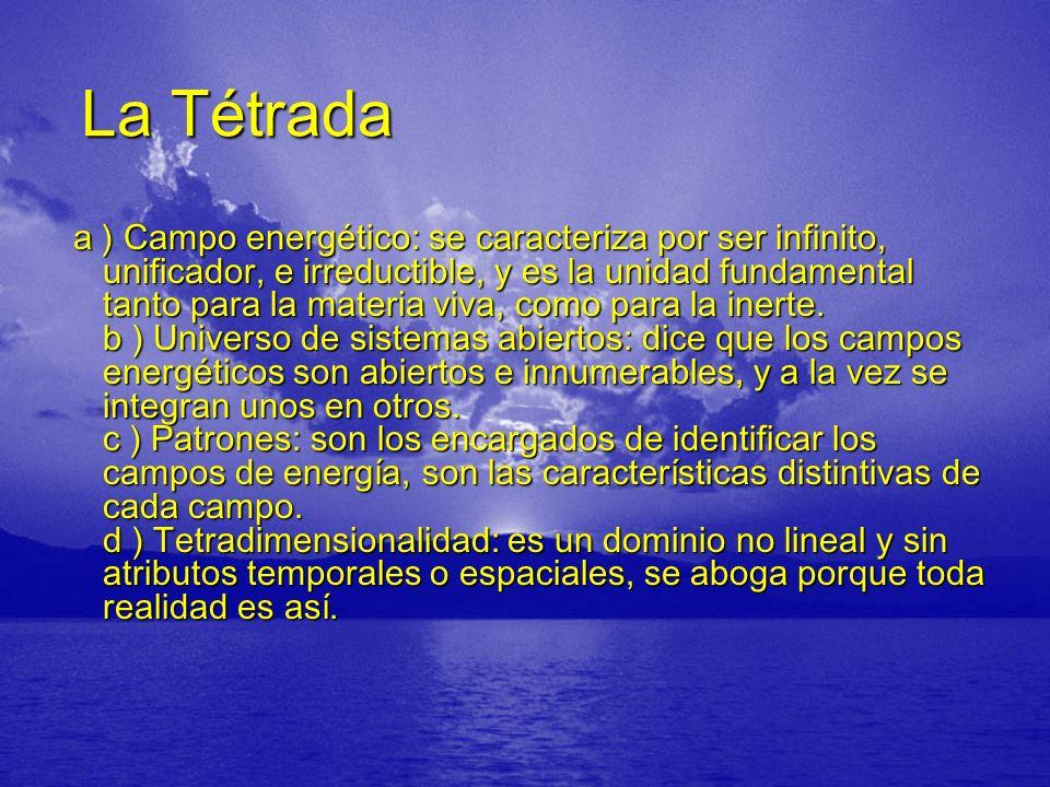 La Tétrada