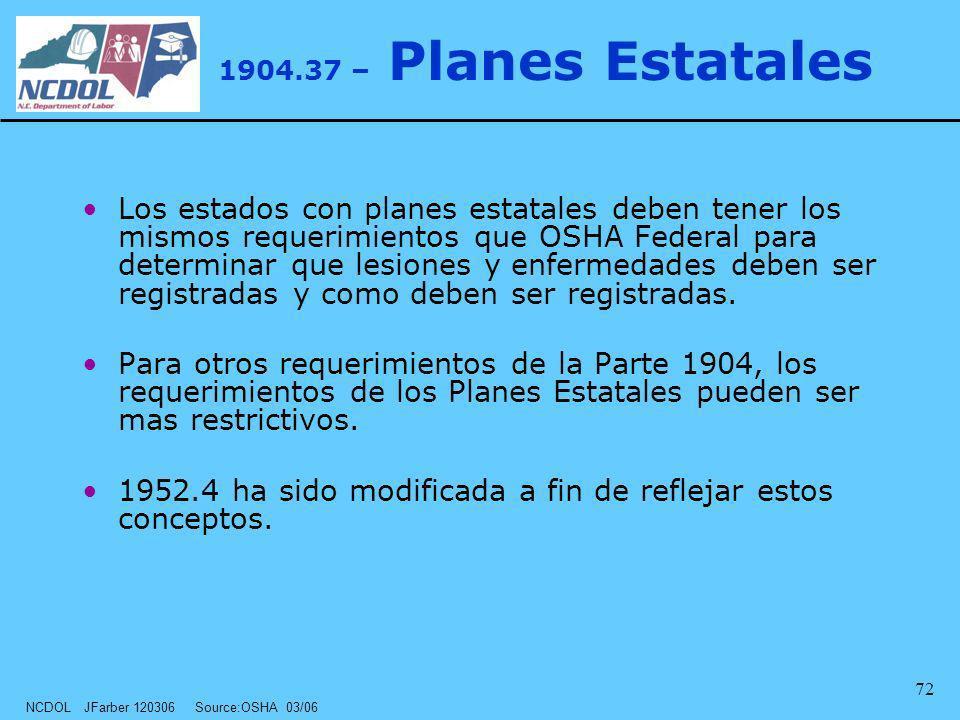 1952.4 ha sido modificada a fin de reflejar estos conceptos.