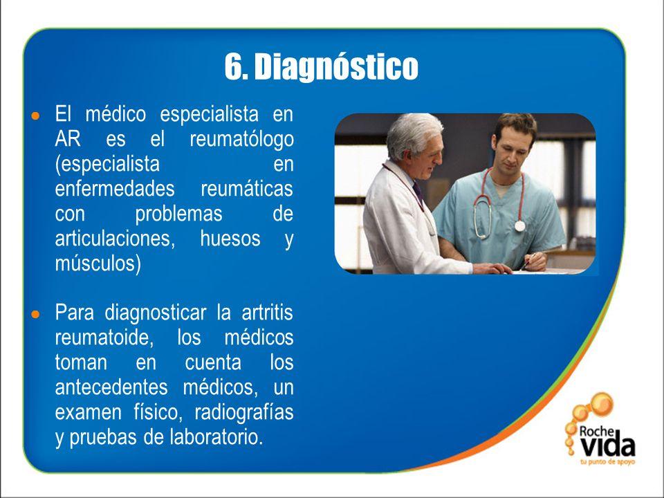 6. Diagnóstico