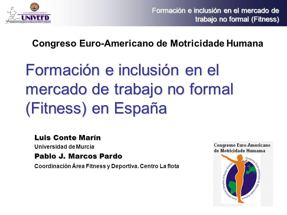 Congreso Euro-Americano de Motricidade Humana