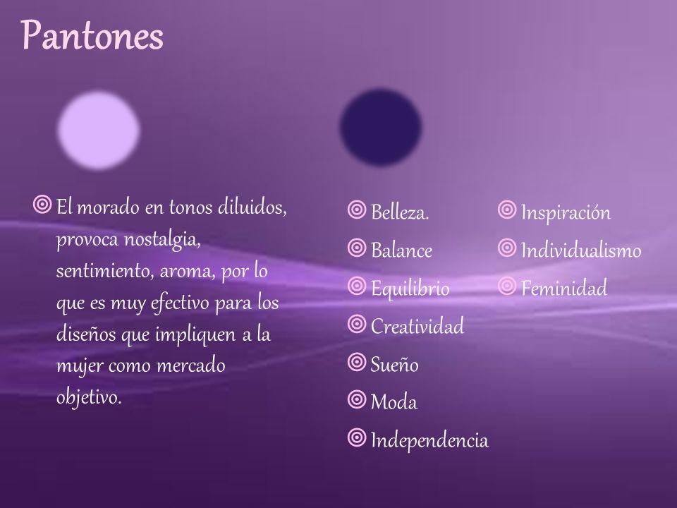 Pantones