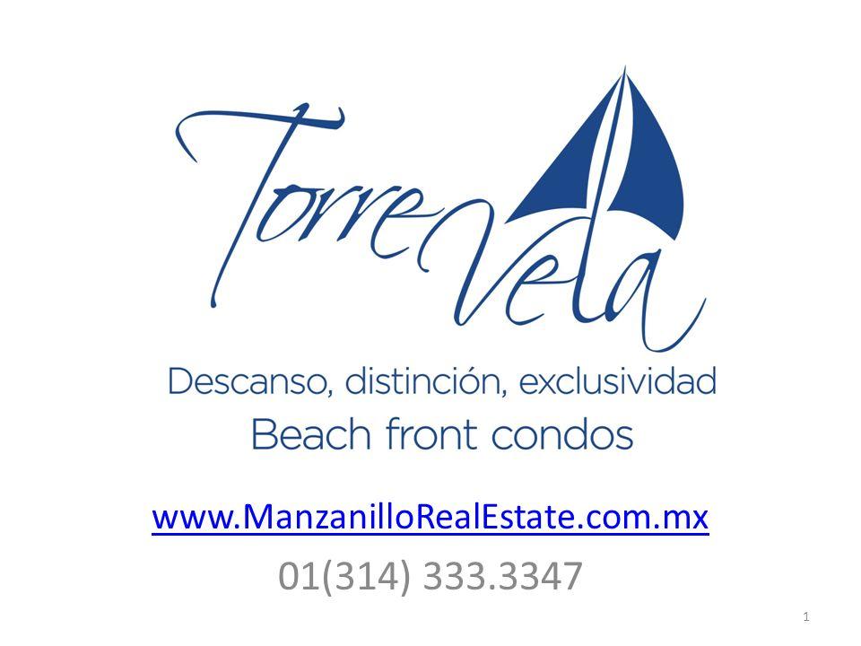 www.ManzanilloRealEstate.com.mx 01(314) 333.3347