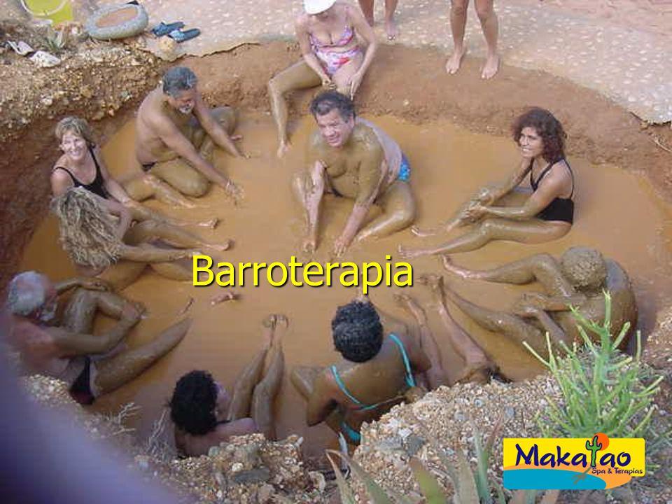 Barroterapia