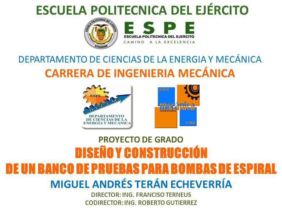ESCUELA POLITECNICA DEL EJÉRCITO