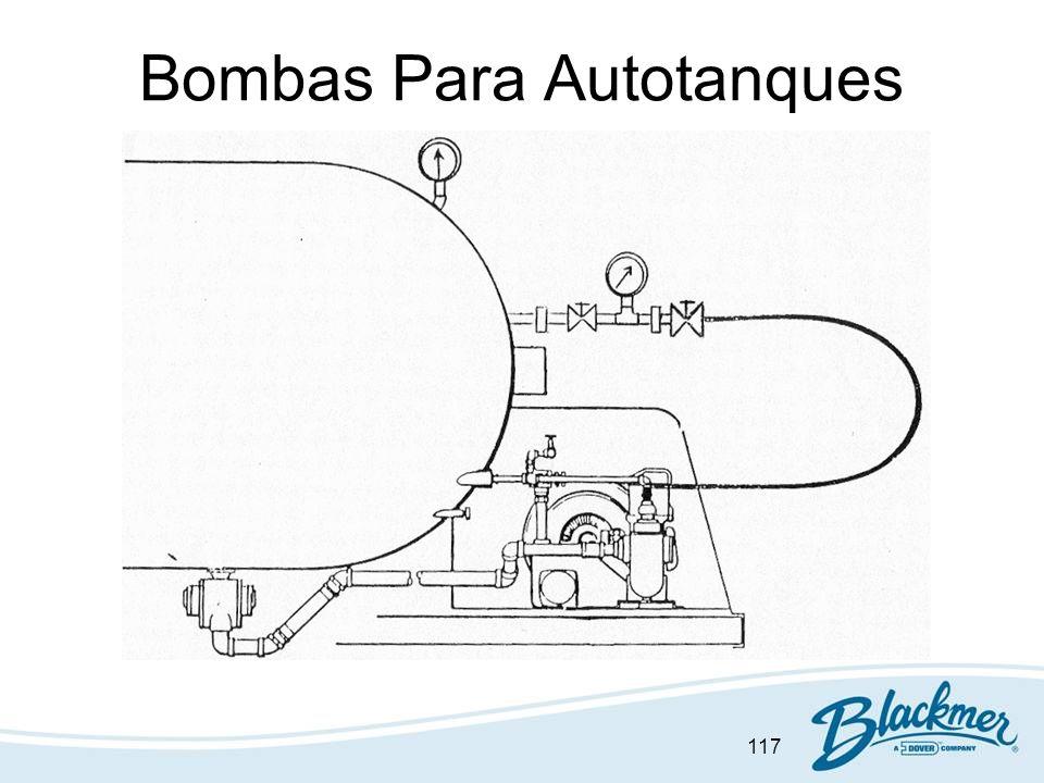Bombas Para Autotanques