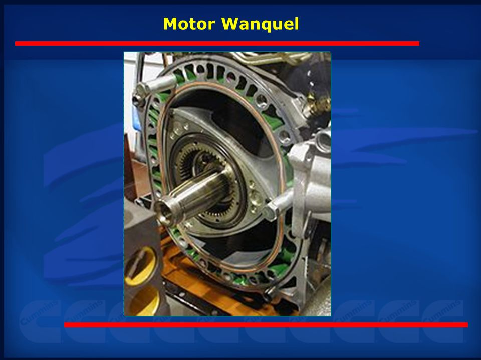 Motor Wanquel