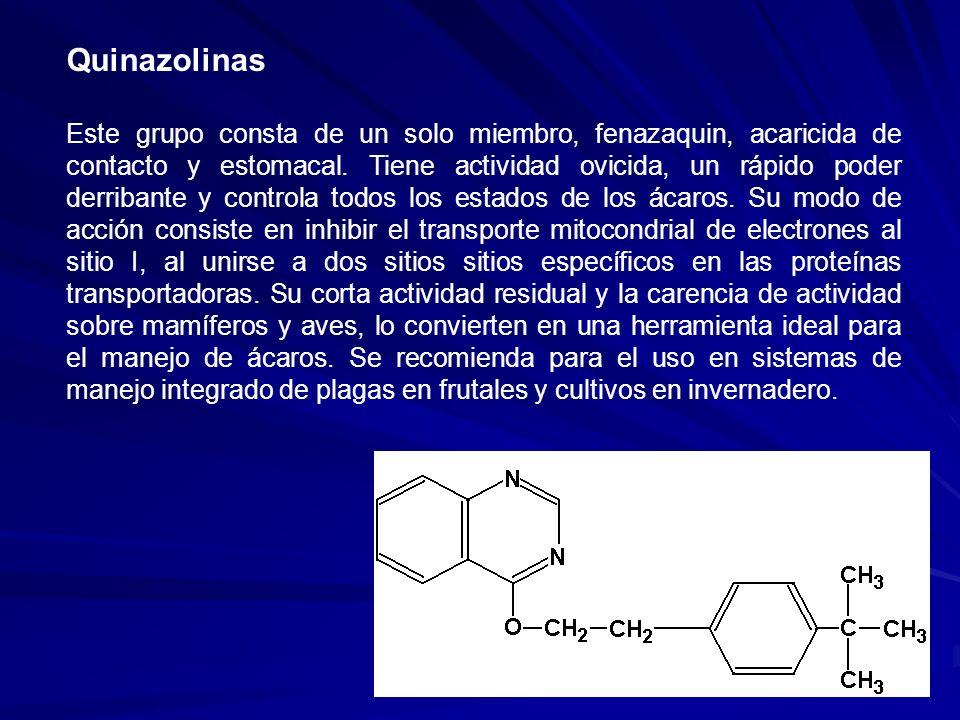 Quinazolinas
