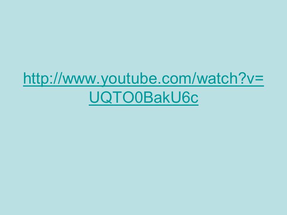 http://www.youtube.com/watch v=UQTO0BakU6c