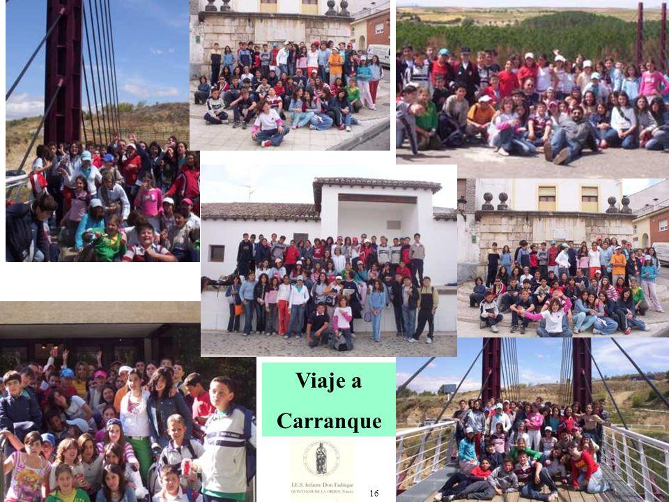 Viaje a Carranque 16