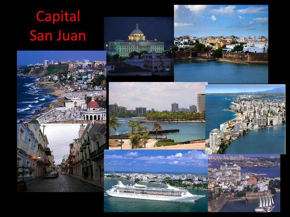 Capital San Juan