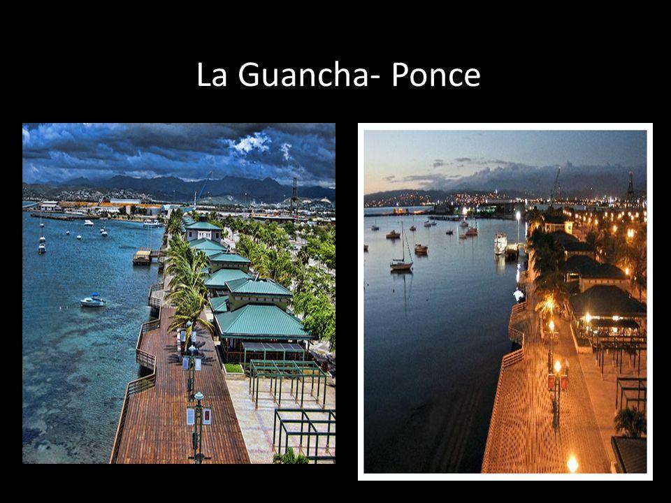 La Guancha- Ponce
