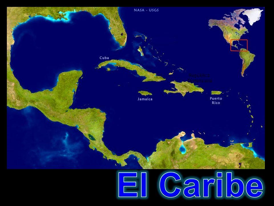 República Dominicana El Caribe