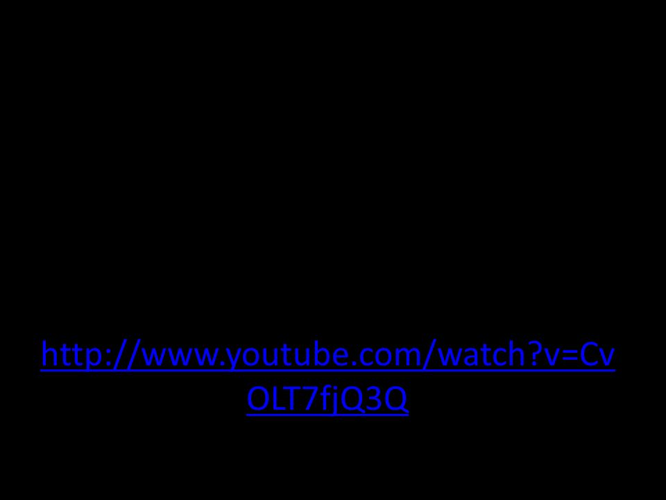 http://www.youtube.com/watch v=CvOLT7fjQ3Q