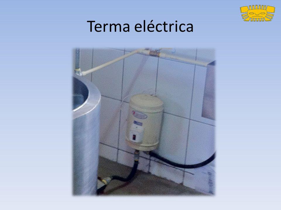 Terma eléctrica
