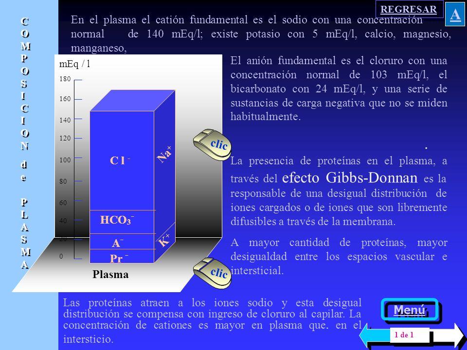 REGRESAR A. COMPOSICION. de. PLASMA.