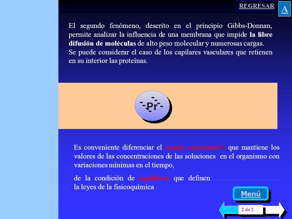 REGRESAR A.
