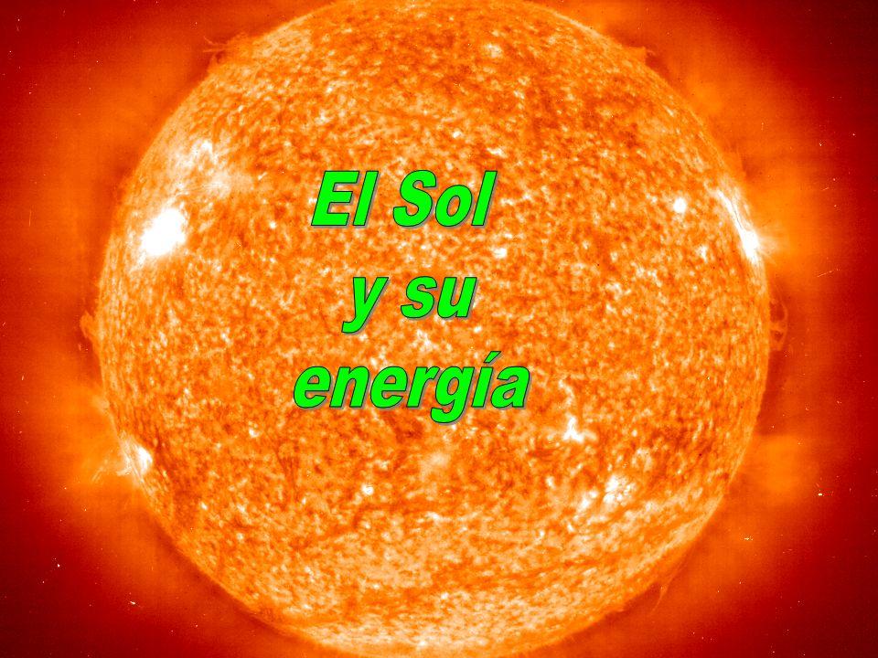 El Sol y su energía