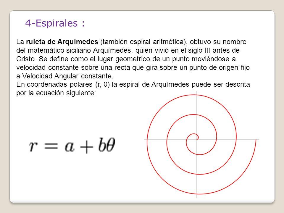 4-Espirales :