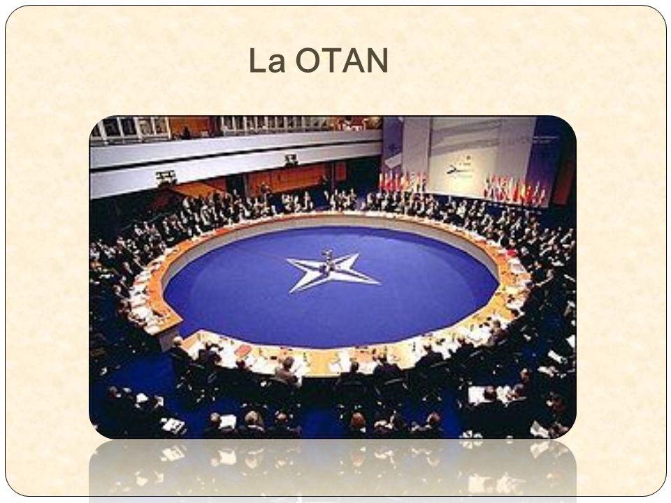 La OTAN