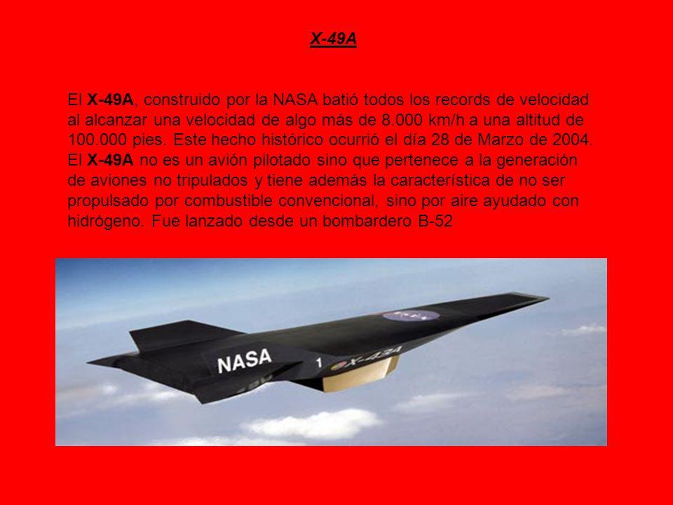 X-49A