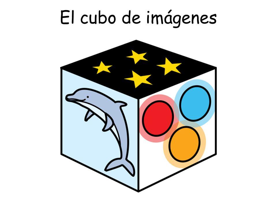 El cubo de imágenes