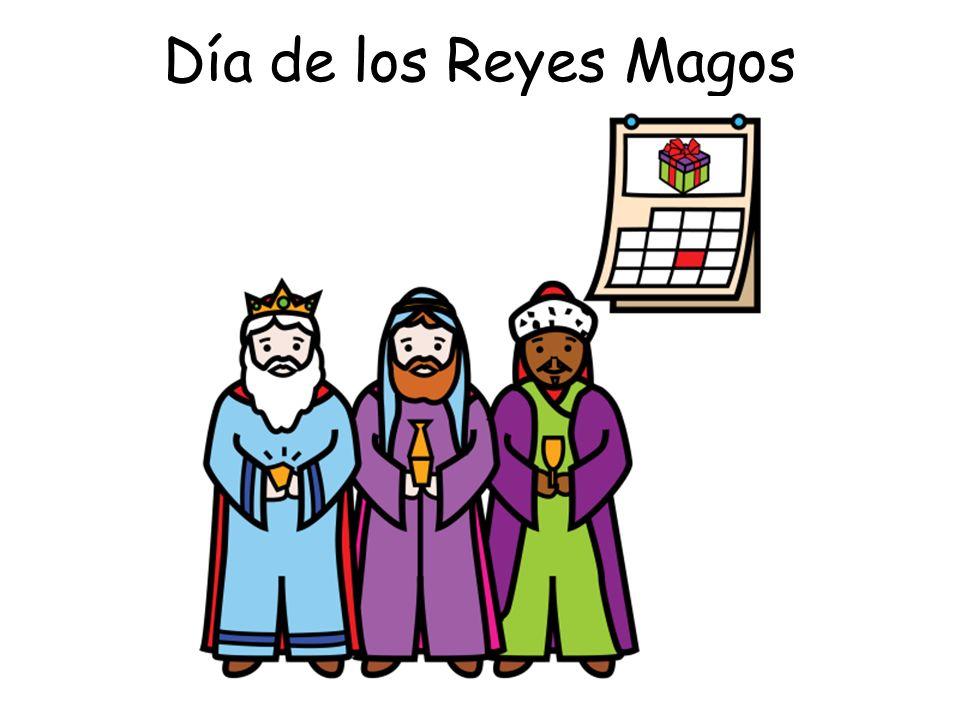 Día de los Reyes Magos