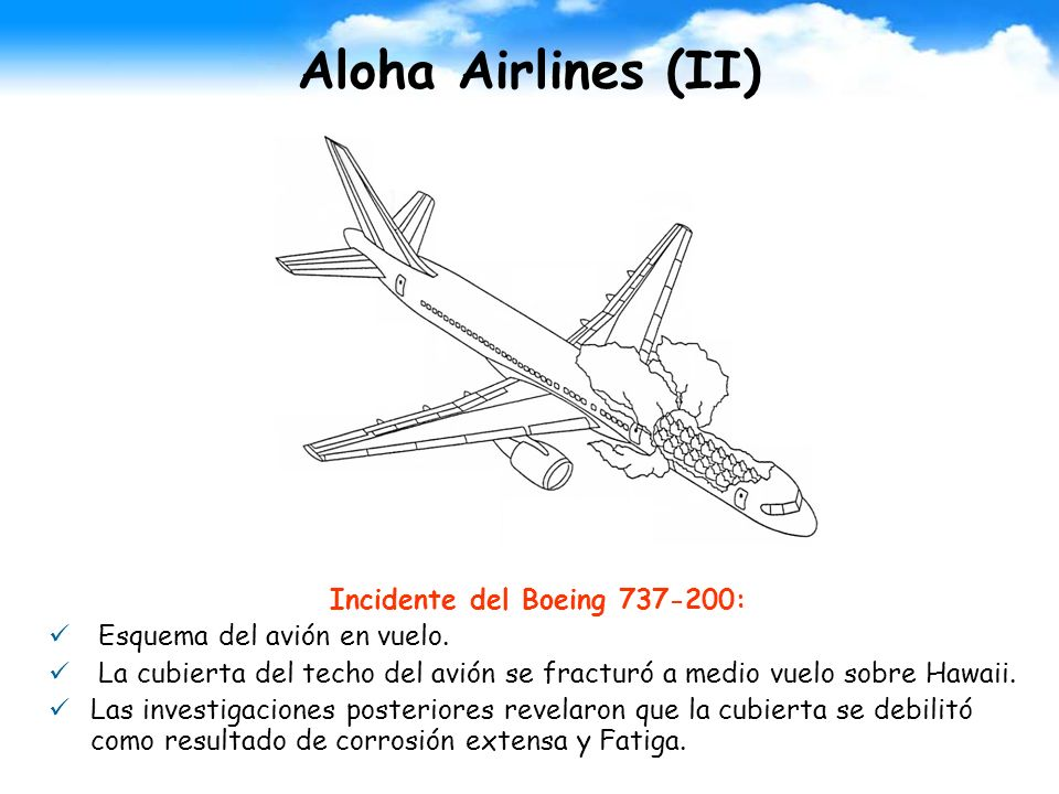 Incidente del Boeing 737-200: