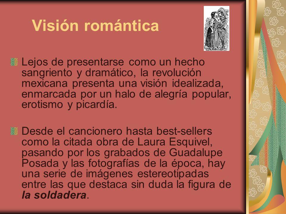 Visión romántica