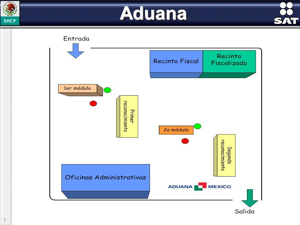 Aduana 7