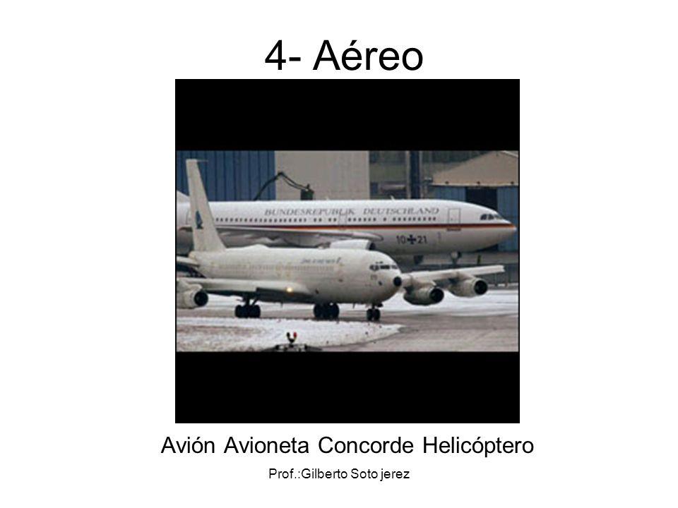 Avión Avioneta Concorde Helicóptero