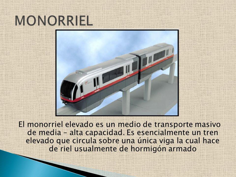 MONORRIEL