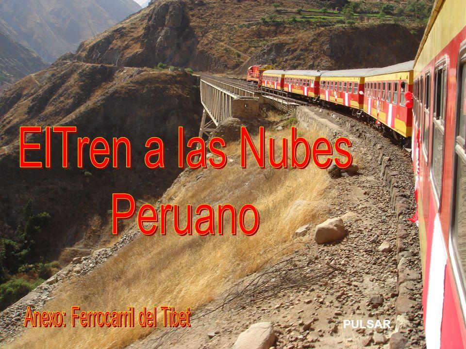 Anexo: Ferrocarril del Tibet