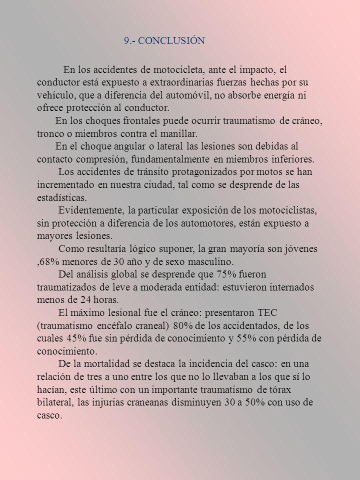 9.- CONCLUSIÓN