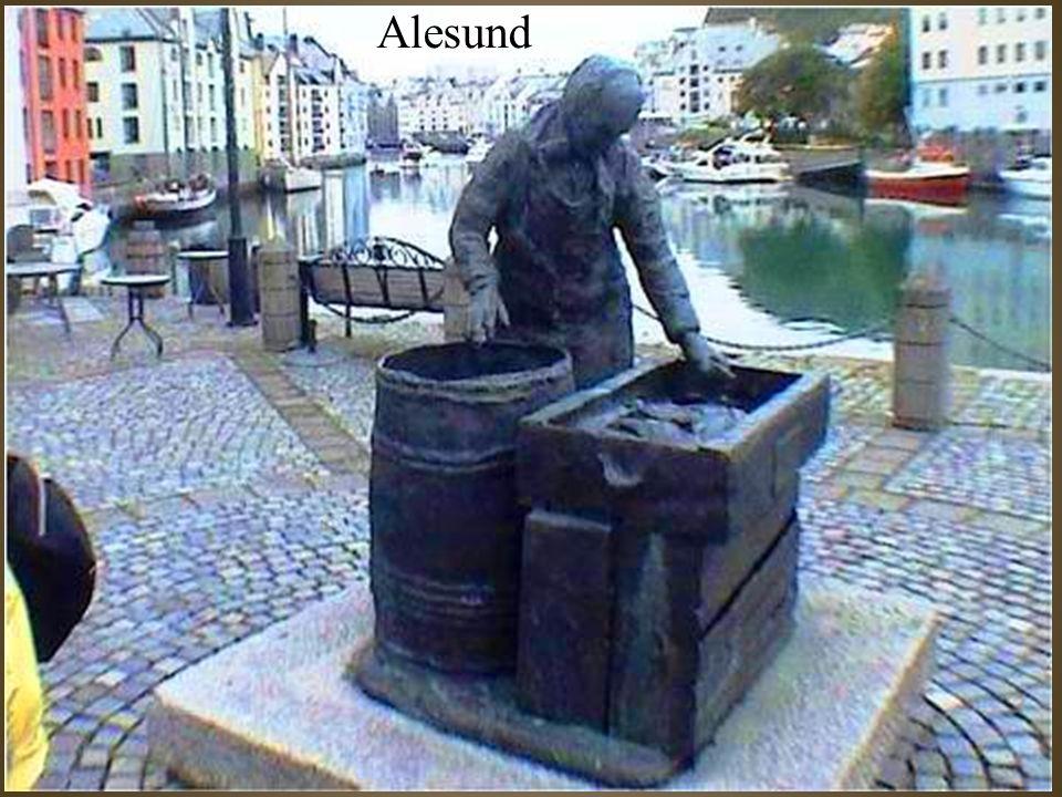 Alesund
