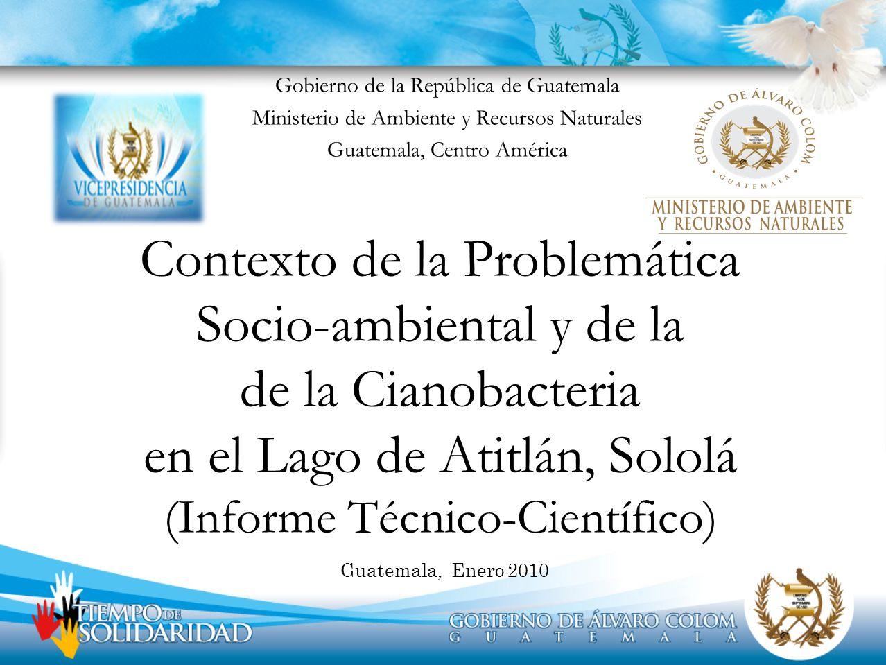 Gobierno de la República de Guatemala