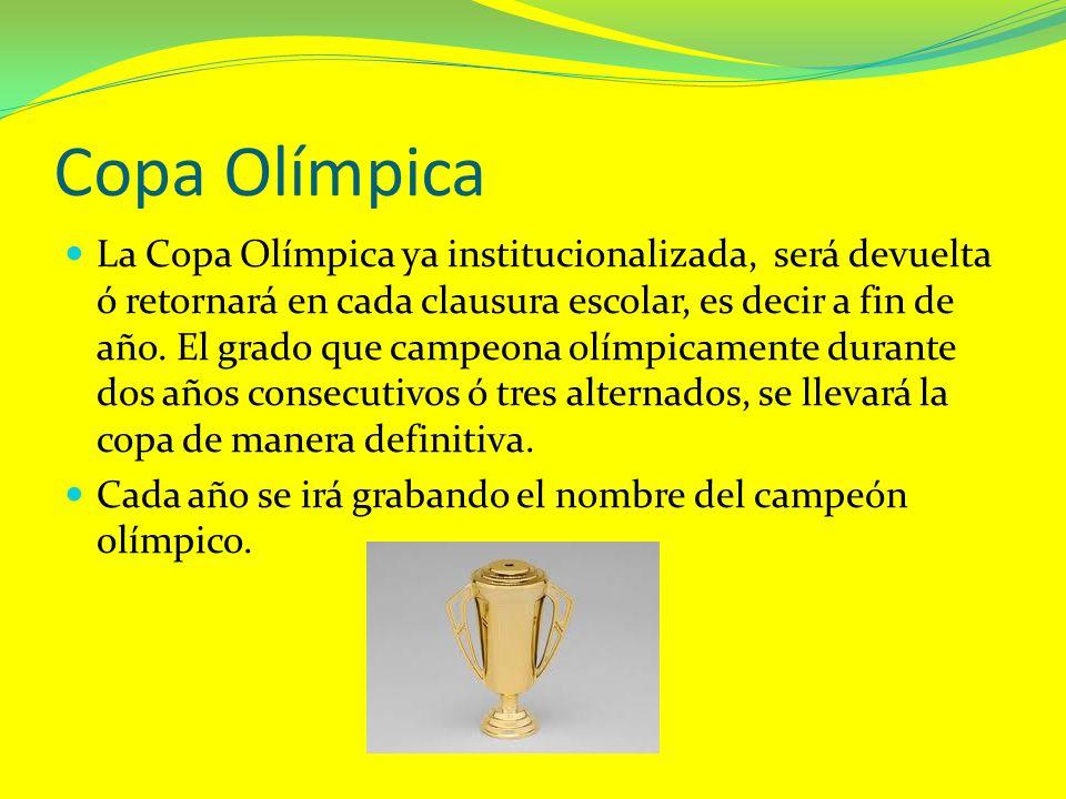 Copa Olímpica