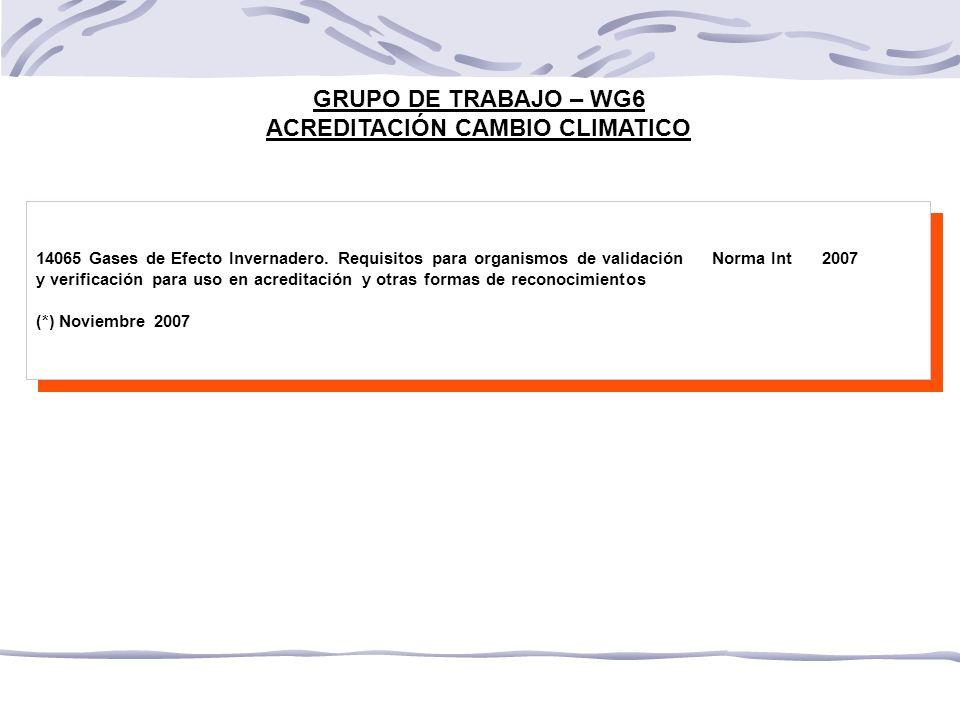 ACREDITACIÓN CAMBIO CLIMATICO