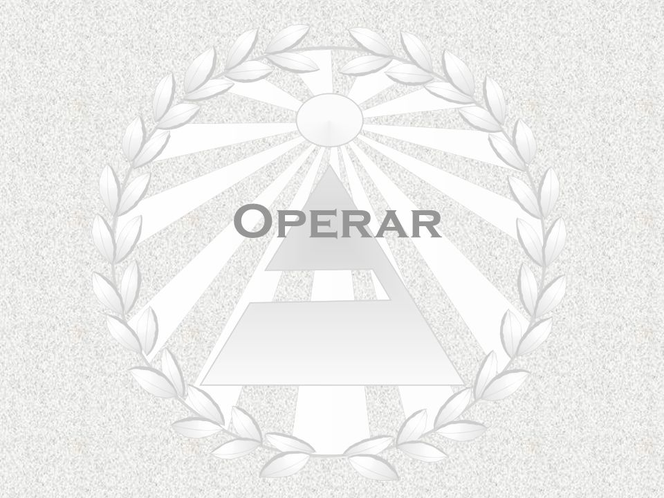 Operar