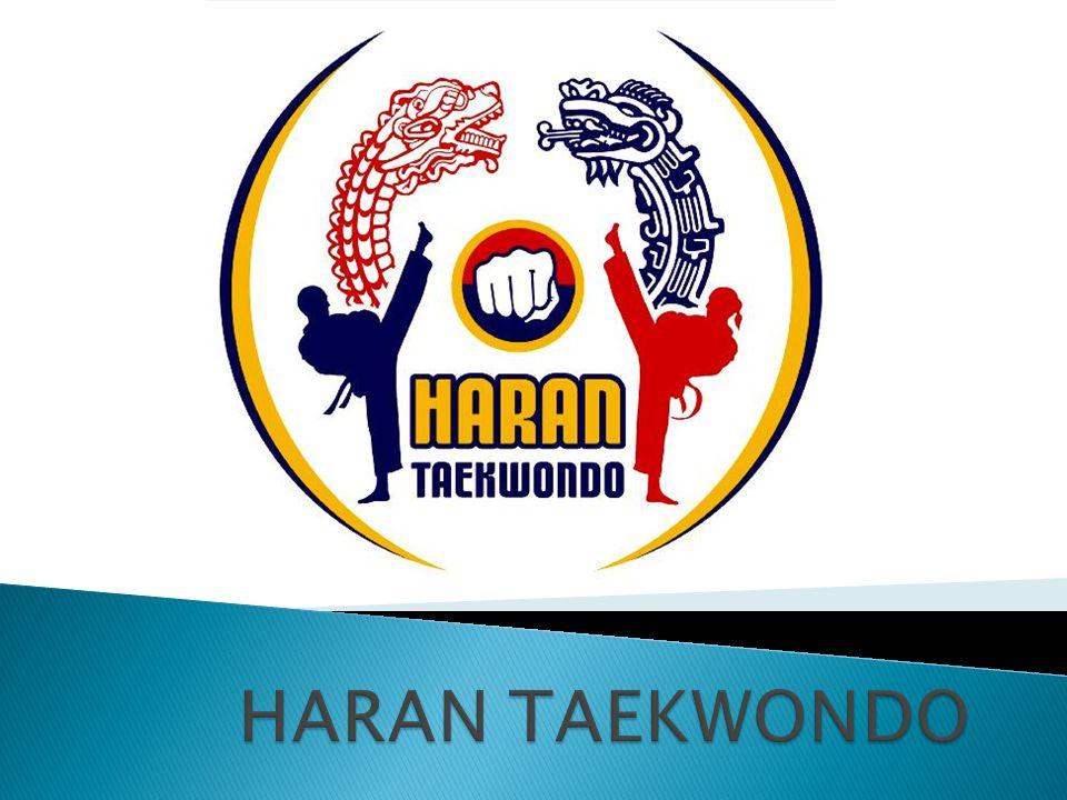 HARAN TAEKWONDO