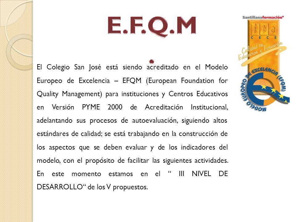 E.F.Q.M.