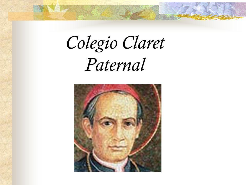 Colegio Claret Paternal
