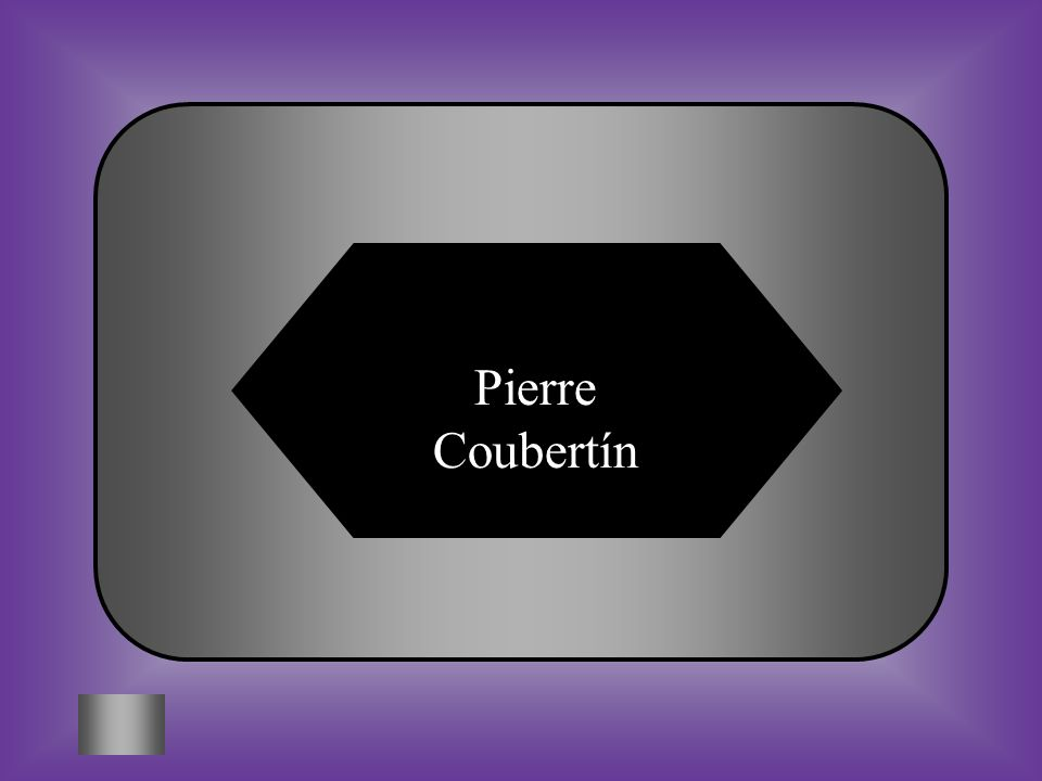 Pierre Coubertín